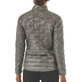 Patagonia W's Micro Puff Jacket Feather Grey
